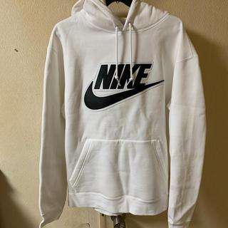 シュプリーム(Supreme)のSupreme/Nike Hooded Sweatshirt(パーカー)