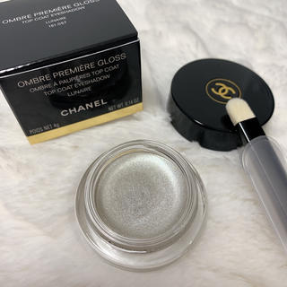 CHANEL - オンブルプルミエールグロスルネール