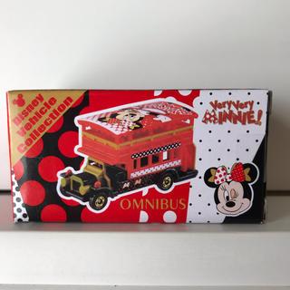Disney - ベリーベリーミニー*トミカ
