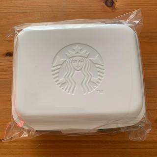 Starbucks Coffee - スターバックス 福袋 サンドイッチボックス