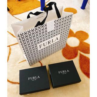 フルラ(Furla)のフルラの箱二個と袋(その他)