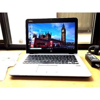 ヒューレットパッカード(HP)のHP 820 G3 i5 6200U 256G/SSD 8G EliteBook(ノートPC)