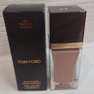 TOM FORD - トムフォード ネイル 02