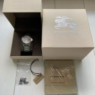 BURBERRY - BURBERRY バーバリー 腕時計 BU9000 美品