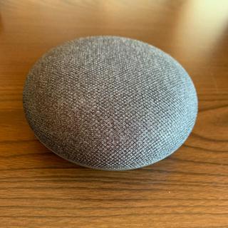 ANDROID - Google home ミニ 本体のみ