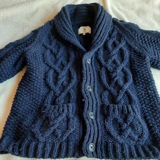 エーグル(AIGLE)のセーター(ニット/セーター)