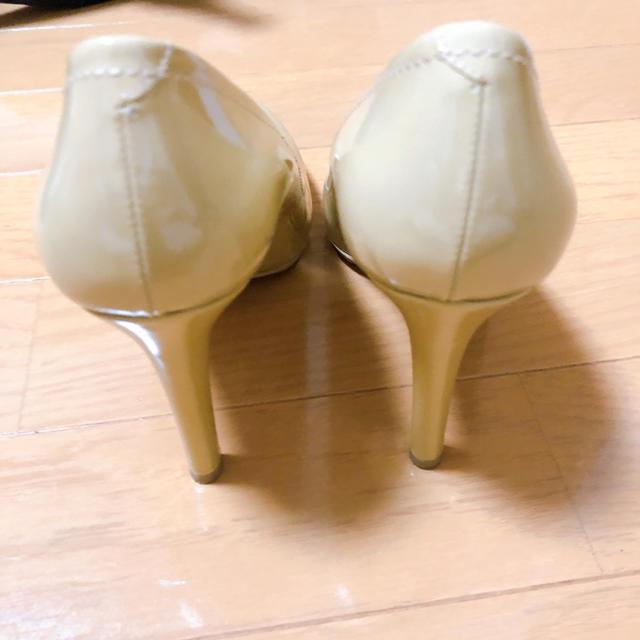 DIANA(ダイアナ)の美品!ダイアナパンプス レディースの靴/シューズ(ハイヒール/パンプス)の商品写真