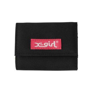 エックスガール(X-girl)のX-girl mini wallet(財布)