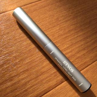 エトヴォス(ETVOS)のエトヴォス ミネラルローライトペン シェーディング 河北メイク 完売品(フェイスカラー)