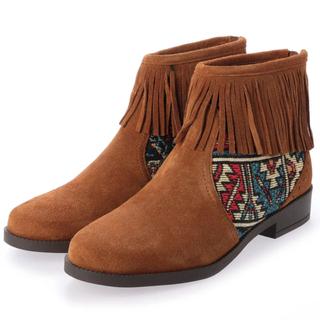 デシグアル(DESIGUAL)の新品 定価19900円 デシグアル ブーツ (ブーツ)