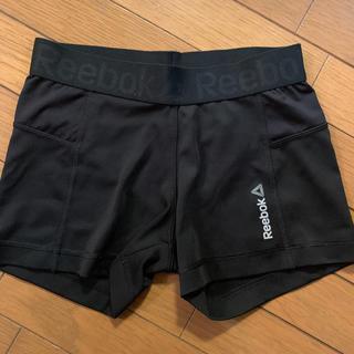 Reebok - Reebok ショートパンツ M