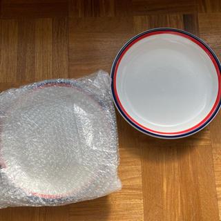 ロンハーマン(Ron Herman)の【新品未使用】Ronharman ロンハーマン  24cmプレートセット(食器)