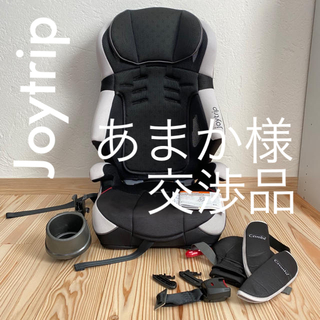 combi - Combi JOYTRIP Black チャイルドシート