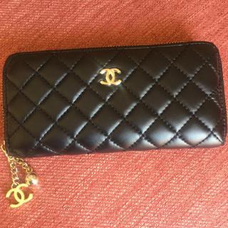 黒 、長財布