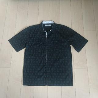 メンズ半袖シャツ3L(シャツ)