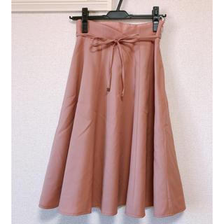 プロポーションボディドレッシング(PROPORTION BODY DRESSING)のプロポーションボディドレッシング ♥︎スカート(ひざ丈スカート)