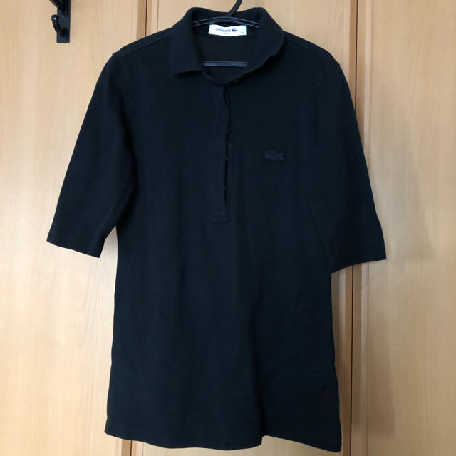 LACOSTE(ラコステ)のポロシャツ レディースのトップス(ポロシャツ)の商品写真