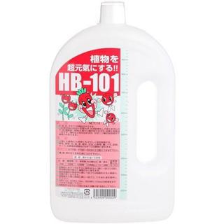 HB-101 1L 植物活力液