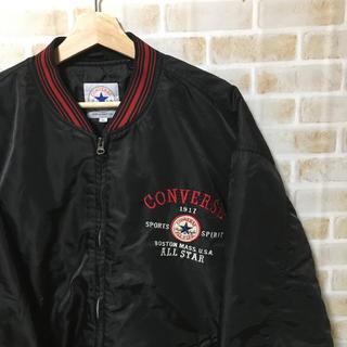 コンバース(CONVERSE)の90's コンバース CONVERSE MA-1 ビックサイズ(フライトジャケット)