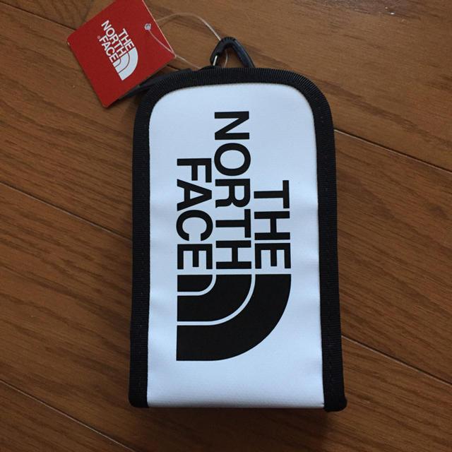 THE NORTH FACE(ザノースフェイス)のザノースフェイス   メンズのバッグ(その他)の商品写真
