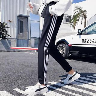 ZARA - シュプリーム ラインパンツ NERDY adidas ジャージ スウェット