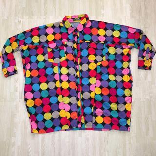 FUNKY FRUIT - FUNKY FRUITシャツ