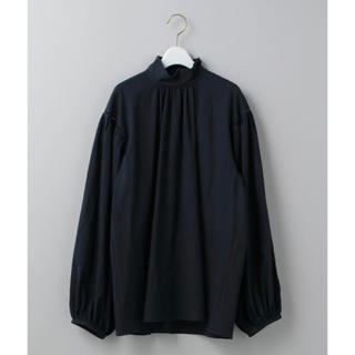 BEAUTY&YOUTH UNITED ARROWS - <6(ROKU)>GATHER VOLUME BLOUSE/ブラウス