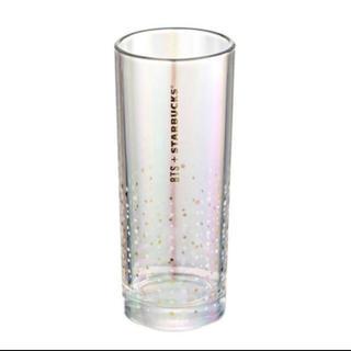 スターバックスコーヒー(Starbucks Coffee)のスターバックス  BTS グラス(マグカップ)