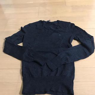 Ralph Lauren - RALPH LAUREN 5i 毛セーター