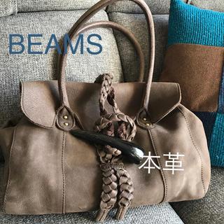 BEAMS - TRES for BEAMS ショルダーバッグ