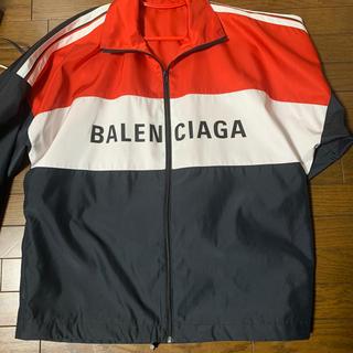 Balenciaga - dude9系 早い者勝ちバレンシアガ ナイロントラックジャケット