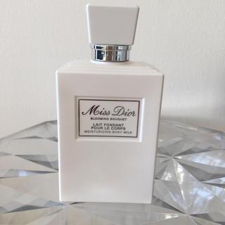 クリスチャンディオール(Christian Dior)のミスディオール ブルーミングブーケ ボディローション(ボディローション/ミルク)