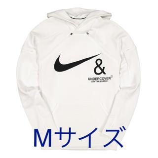 NIKE - Undercover Nike NRG TC Hoodie パーカー Mサイズ