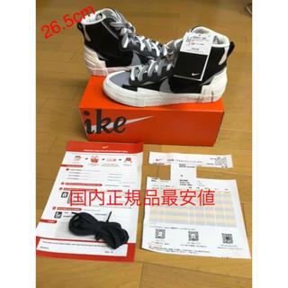 sacai - ナイキ X SACAI ブレーザー MID Nike sacai 新品 未使用