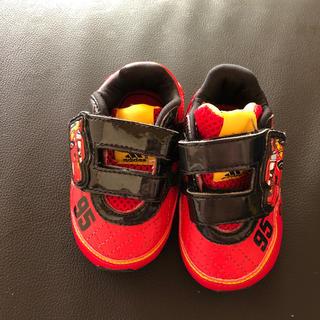 アディダス(adidas)のadidas カーズ キッズ(スニーカー)