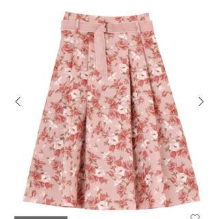dazzlin - dazzlin♡オーガストガーデンスカート