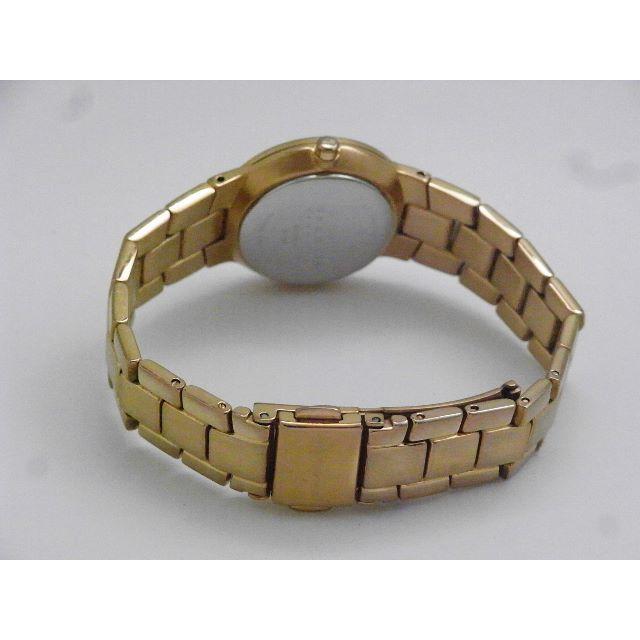 SKAGEN(スカーゲン)のSKAGEN レディース腕時計 ゴールド 2針 レディースのファッション小物(腕時計)の商品写真