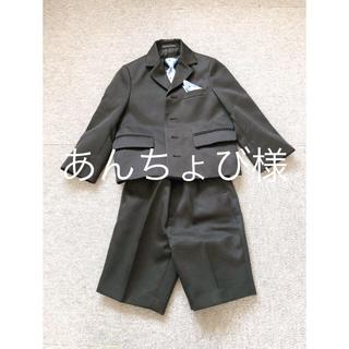 西松屋 - 男の子 セレモニースーツセット 100