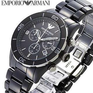 エンポリオアルマーニ(Emporio Armani)の本日限定価格☆アルマーニ☆腕時計(腕時計(アナログ))