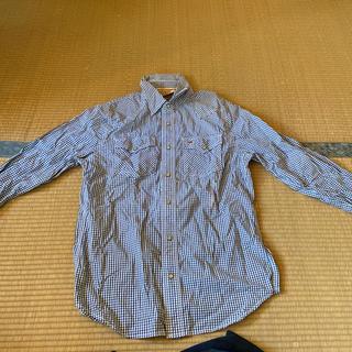 ホリスター(Hollister)のシャツ(シャツ/ブラウス(長袖/七分))
