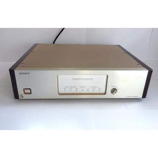 SONY - 希少SONY DAS-R1 最高級D/Aコンバーターユニット DAC