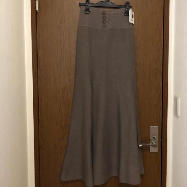 eimy istoire(エイミーイストワール)のダーリッチ完売スカート レディースのスカート(ロングスカート)の商品写真