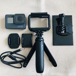ゴープロ(GoPro)のGoPro HERO5 Black(コンパクトデジタルカメラ)