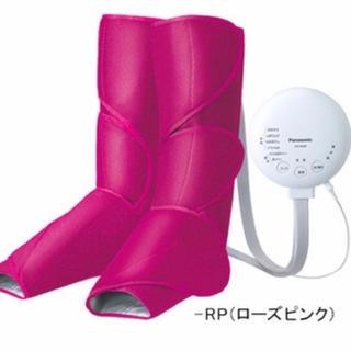 Panasonic - 【美品】パナソニックエアーマッサージャー レッグリフレ