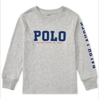 POLO RALPH LAUREN - ★SALE★ラルフローレン長袖TシャツM/150