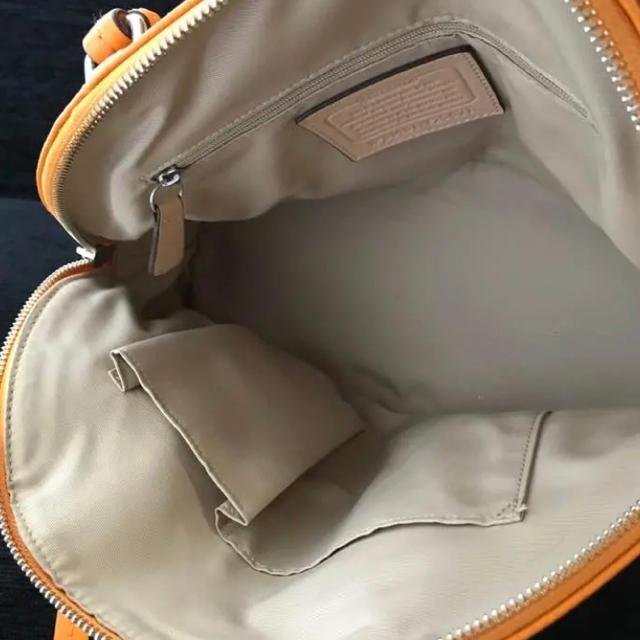 COACH(コーチ)のコーチハンドバッグ レディースのバッグ(ハンドバッグ)の商品写真