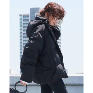 Ungrid - 新品Ungridボリュームショートダウン♡