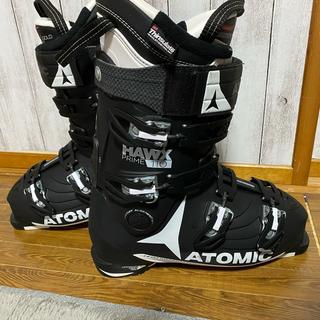 アトミック(ATOMIC)のATOMIC HAWX PRIME110 2018-2019 29-29.5(ブーツ)