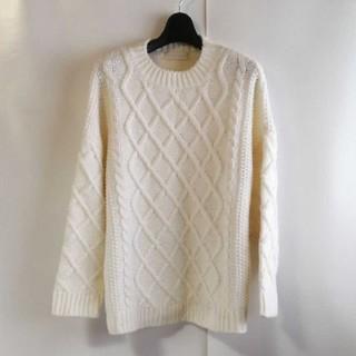 セシルマクビー(CECIL McBEE)のセシルマクビー セーター(ニット/セーター)