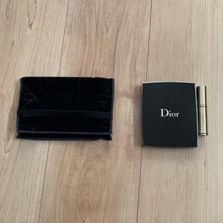 クリスチャンディオール(Christian Dior)の【新品】Dior EYE DESINER アイメイクパレット(アイシャドウ)
